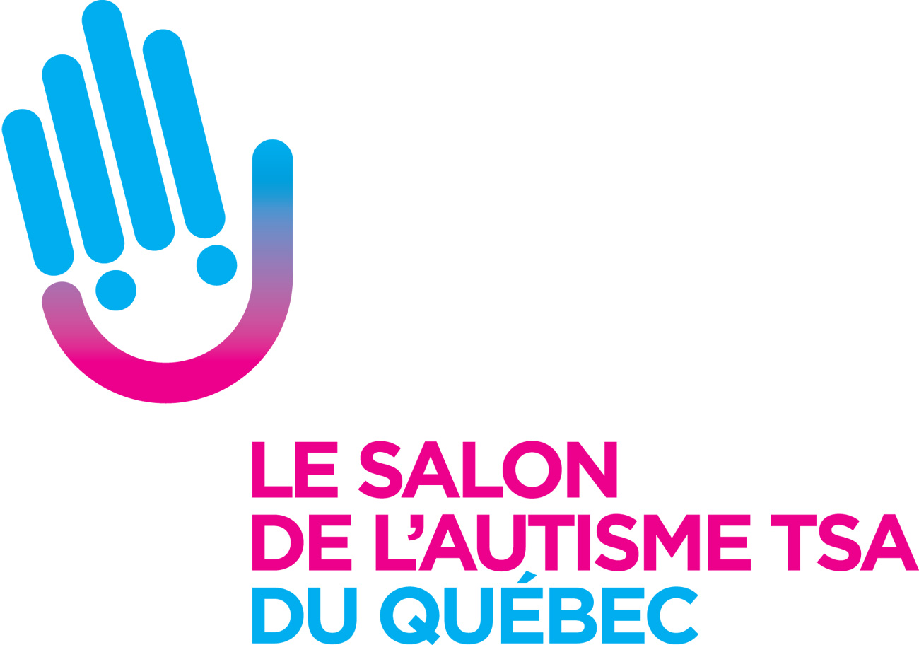 Salon de l 39 autisme tsa du qu bec 3 4 et 5 octobre 2014 for Salon de the quebec