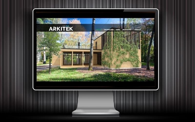 Arkitek Series