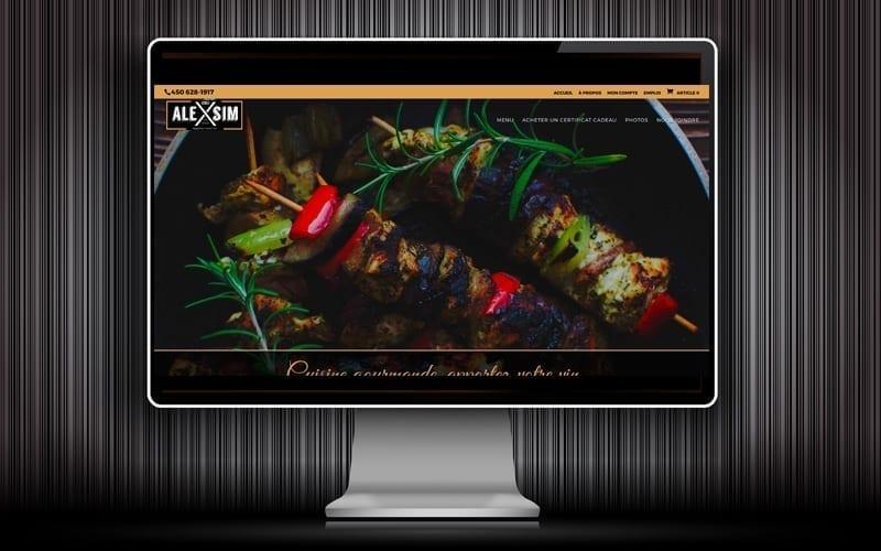 Restaurant Chez AlexSim